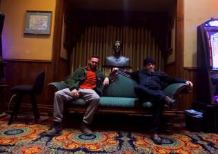 Bullock Hotel in Deadwood