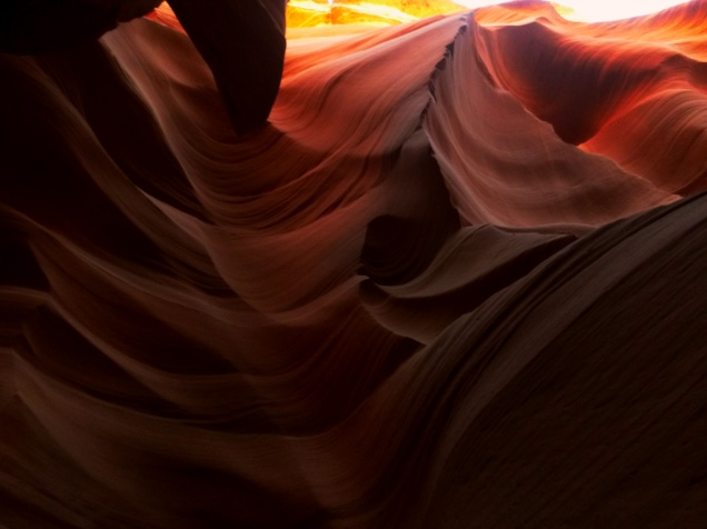 Lower Antelope Canyon Wave