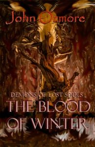 The Blood of Winter Demons of Lost Souls